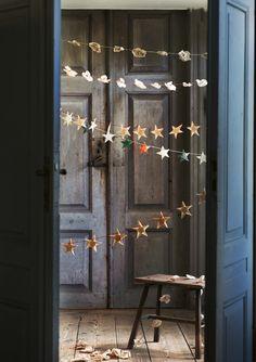 étoiles…