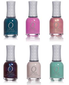 I love nail polish....No, I'm ADDICTED to nail polish!! I love this brand *personally*. It goes on pretty good, and just 2 thin coats of it will do you good (at least for most of the polishes). :D