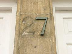 number 27 by jontintinjordan, via Flickr #number #27