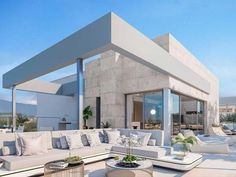 Estepona apartment for sale € 283,000 | Reference: 6517900 3 Bedroom Apartment, Find Property, Pent House, Apartments For Sale, Malaga, Contemporary Design, Townhouse, Real Estate, Terraces