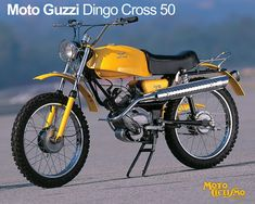 Vintage Motocross, Vintage Motorcycles, Cars And Motorcycles, Dirt Bikes, Road Bikes, Moto Guzzi Motorcycles, Moped Scooter, 50cc, Bike Style