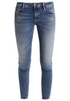 Mavi SERENA  - Jeans Skinny Fit - mid indigo sunset für 69,95 € (26.02.17) versandkostenfrei bei Zalando bestellen.