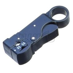 Iwiss Electric Co.,Ltd TL series Coaxial Cable Stripper with 3-Blades Model for Network Tools » Iwiss Electric Co.,Ltd