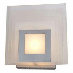 Nostalux wandlamp wandlampen Vredenhof LED Wandlamp 7336ST