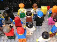 Lego Todd Rundgren: Espresso
