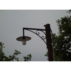 Wrought Iron Lantern. Stainless Steel. Customize Realisations. 294