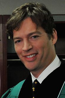 Harry Connick, Jr.  Great musician and actor.