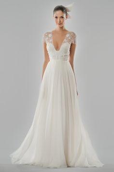Carolina Herrera Fall 2015 Dress 9