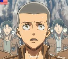 Connie Springer Nationality - USA #SNK