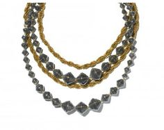 31 Bits fair trade necklace at the new TOMS Marketplace