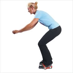 SkiA Sweetspot Trainer.  Improve your balance and be ready to hit the slopes.  Click to learn more.