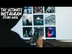 The Ultimate Instagram Story Hack 2019 (Free Channel Growth Plan) Episode Three - YouTube Instagram Tips, Instagram Story, Season 1, Channel, Polaroid Film, Social Media, How To Plan, Youtube, Free