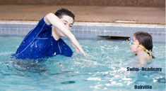 At the Oakville Swim Academy we offer lessons for all ages from Parent and Tot to the Triathlete. With small class sizes, warm salt water pool and a unique customisable swim lessons to teach your child in the best learning environment. Call us at (905) 339-3000 to reserve your spot today!