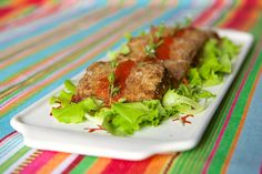 Tramezzini di carne per la felicità dei più piccoli (ma piacciono anche ai grandi!)