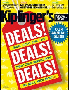 Kiplinger's Personal Finance - Published in 1947