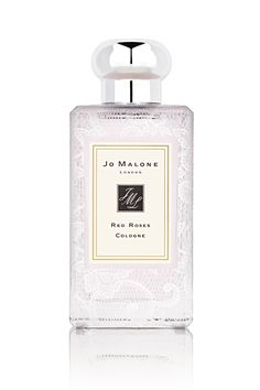Jo Malone London | Red Roses 100ml Cologne #ScentedWedding #Lace #Bridal