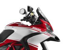 2013 Ducati Multistrada 1200S Pikes-Peak
