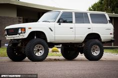 Introducing The Trailhunter - Speedhunters Toyota 4x4, Toyota Trucks, Lifted Ford Trucks, Toyota Hilux, Carros Toyota, My Wife And Kids, Nissan Patrol, Toyota Fj Cruiser, Classic Trucks
