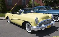 Buick Skylark - Wikipedia, the free encyclopedia