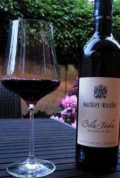 Einstiegs-BF aus dem Weingut Wachter-Wiesler, Südburgenland ... Sortiment insgesamt empfehlenswert :-)