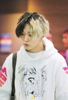 iKon | Bobby