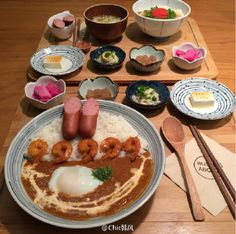 Chic韓風:✤ Chic Foodie ✤ ∷Round About可愛的咖喱飯 - 微博精選 - 微博台灣站