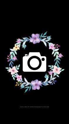 Flower Background Wallpaper, Cute Wallpaper Backgrounds, Tumblr Wallpaper, Love Wallpaper, Cute Wallpapers, Iphone Wallpaper, Instagram Tbt, Instagram Story Ideas, Wallpaper Earth
