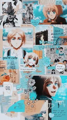 ✔ Anime Backgrounds Wallpapers Shingeki No Kyojin . - ✔ Anime Backgrounds Wallpapers Shingeki No Kyojin # hairstyl - Iphone Wallpaper Japan, Aot Wallpaper, Wallpaper Animes, Cute Anime Wallpaper, Anime Backgrounds Wallpapers, Cute Cartoon Wallpapers, Animes Wallpapers, Armin, Kawaii