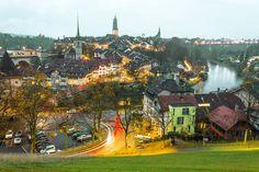 Bern - Switzerland by Herbert Albuquerque on 500px