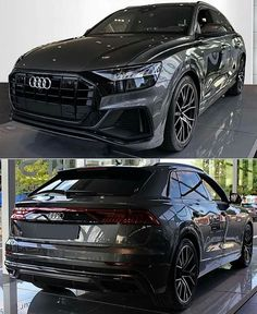 Visit our site for even more relevant information on concept cars. It is actually a great spot for more information. Audi Suv, Audi Cars, Audi Sedan, Carros Audi, Allroad Audi, Bespoke Cars, Suv Comparison, Automobile, Lexus Gx