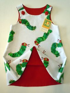The Very Hungry Caterpillar Jumper