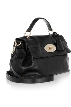 Leather Satchel | Mulberry