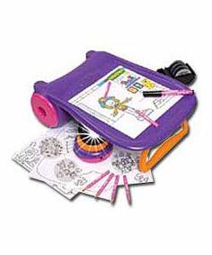 Crayola Trace n Draw Projector Crayola Trace 'n' Draw Projector ...