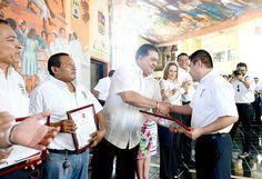 Periodismo sin Censura: Reconoce Congreso del estado a sus trabajadores de...