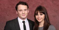 Felicity Jones says Anton Yelchin's has been 'devestating' - New York Daily News