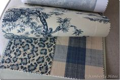 Black French Toile Fabric Memory/Memo Photo Bulletin Board by Sweet Jojo Designs - Home Style Corner French Country Fabric, French Fabric, French Country Style, Country Blue, English Style, French Country Kitchens, French Country Bedrooms, French Country Living Room, French Decor