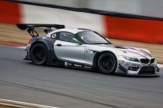 BMW Z4 GT by VJ Photography, via Flickr