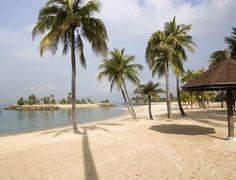 Best Singapore beaches: Lazarus Island, Palawan Beach, Tanjong Beach, Kusu Island, Silosa Beach, Pulau Ubin and Changi Beach Park - Honeykids Asia
