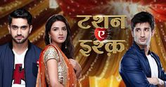 Tashan e Ishq - All Is Fair in Love and War!!  Premiering on 20th March 2017 at 8:30PM from Monday to Sunday only on Zee Anmol   http://www.spanishvillaentertainment.ml/2018/04/tashan-e-ishq-all-is-fair-in-love-and.html