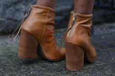 Rumble boots<3
