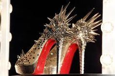 Christian Louboutin So Kate Python Red Sole Pump Red Louboutin, French Shoes, Red High Heel Shoes, Shoes Heels, Red Bottom Shoes, Christian Louboutin Outlet, Shoe Company, Red Sole