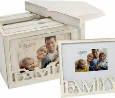 Familia este cea mai importanta. Album si rama foto shabby chic pentru familie.http://www.juliana.ro/juliana/nunta/