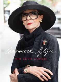 The Advanced Style documentary sees limited release in Canada