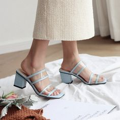 #chiko #chikoshoes #shoes #fashion #fashionable #style #lookbook #fall #winter #autumn #new #best #streetstyle #chic #trend #streetfashion #mules #slides #sandals #grungy #2018 #edgy #spring #summer #cool #PVC #clear #blue