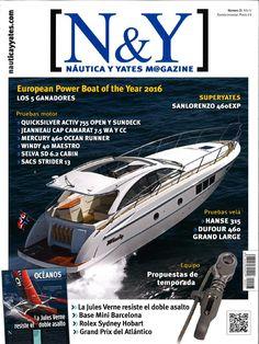 Náutica & Yates Magazine 23