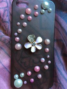Carcasa para iphone 5/5s. Deco phone case for iphone 15€