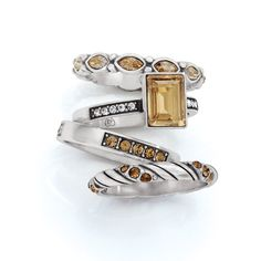We love these gorgeous Brighton Stacking rings! What about you? #AshworthPrimandProperLoves
