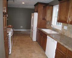 Danielle's Kitchen