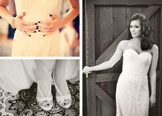 Kolorowe paznokcie panny młodej - odważny, choć niewielki dodatek, który znacznie ożywi stylizację ślubną.
