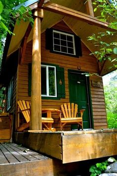 Mini-Cabin - Cabin Life Community by guida